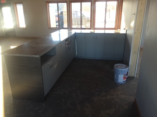 Total Construction MN Project